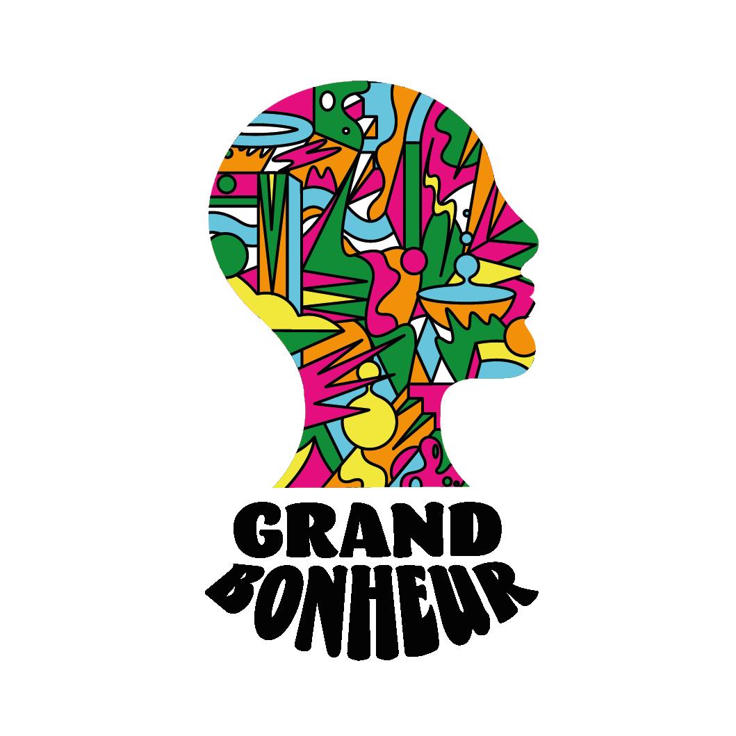 Grand Bonheur logo